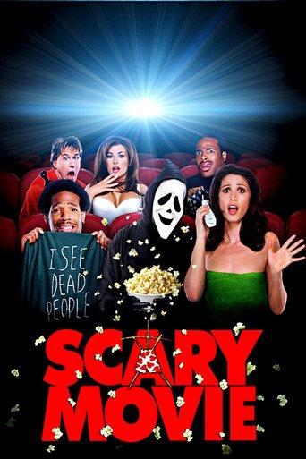 Todo Mundo em Pânico - Scary Movie
