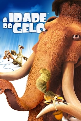 A Era do Gelo - Ice Age