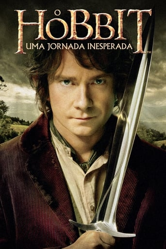 O Hobbit: Uma Jornada Inesperada - The Hobbit: An Unexpected Journey