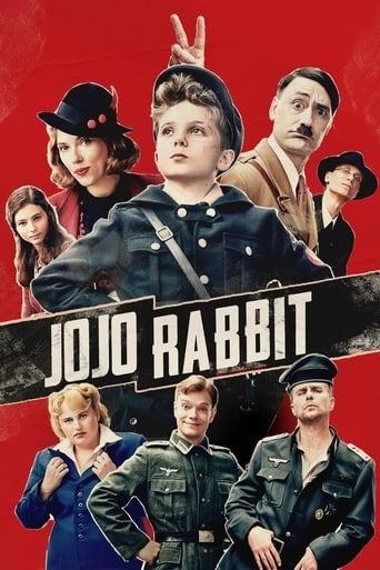 Jojo Rabbit: Meu Pequeno Nazista