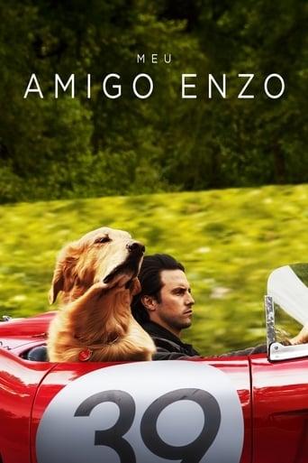 Meu Amigo Enzo