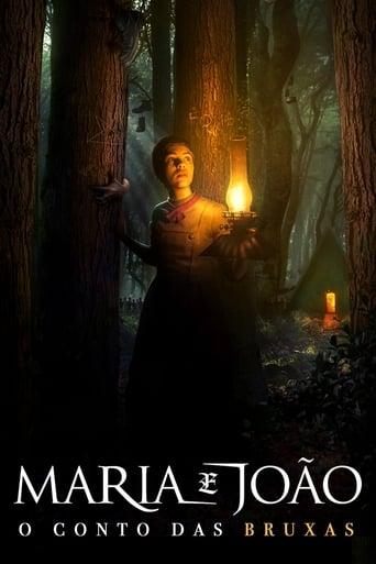 Maria e João: O Conto das Bruxas