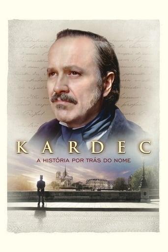 Kardec: A História por Trás do Nome