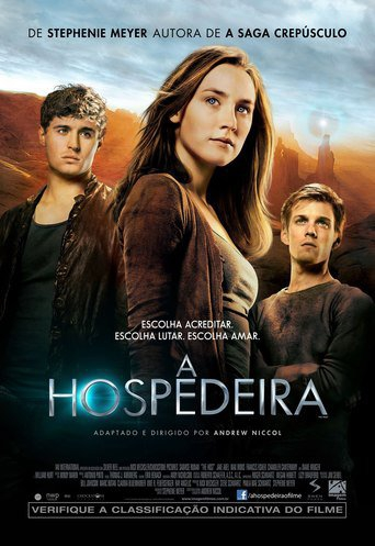 A Hospedeira - The Host