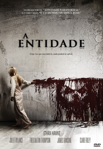 A Entidade - Sinister