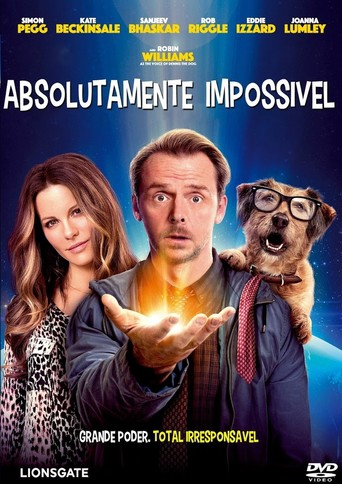 Absolutamente Impossível - Absolutely Anything