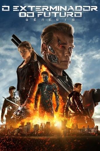 O Exterminador do Futuro: Gênesis - Terminator Genisys