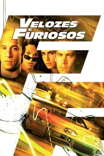 Velozes e Furiosos - The Fast and the Furious