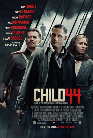 Crimes Ocultos - Child 44